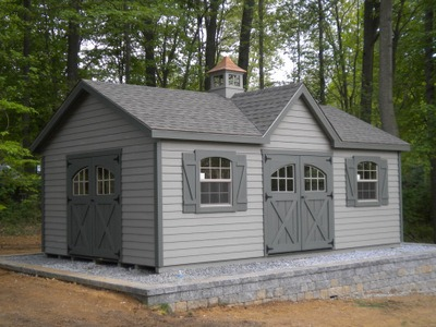 Your Best Choice For Quality Custom Sheds From Lancaster