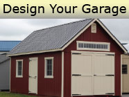 Lapp Structures Design Your Own Dream Space Garage Storage Shed Pool House