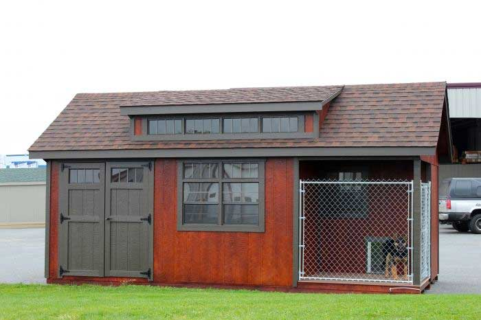 Your Best Choice For Quality Custom Sheds From Lancaster, PA   Lapp  Structures