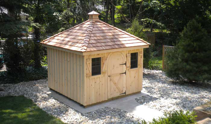 Your Best Choice For Quality Custom Sheds From Lancaster Pa