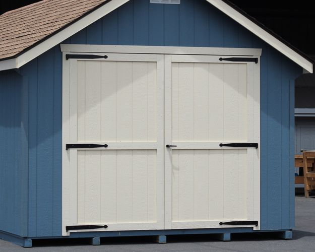 Your Best Choice for Quality Custom Sheds from Lancaster, PA