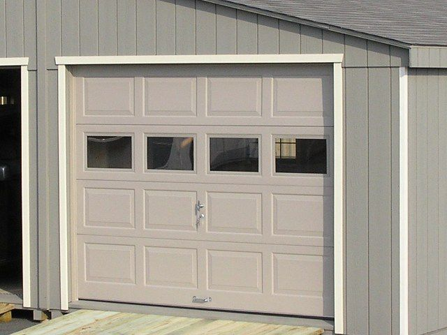 Your Best Choice For Quality Custom Sheds From Lancaster, PA | Lapp  Structures