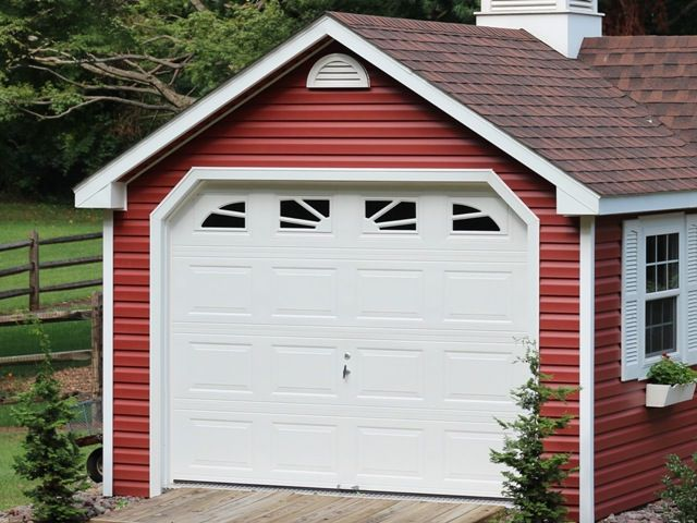 Gentil Your Best Choice For Quality Custom Sheds From Lancaster, PA | Lapp  Structures