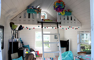 dream playhouse shed