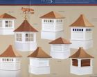 Steep Pitch Roof Cupola Lapp Structure Storage Sheds and Dreamspaces
