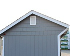 Exterior Wall Options for Lapp Structure Storage Sheds and Dreamspaces