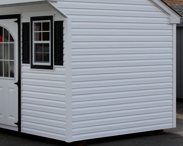 Your Best Choice For Quality Custom Sheds From Lancaster Pa Lapp