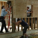 Amish Builders Barn Raising Lapp Structures Shed