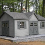 Top Quality Amish Made Shed Lancaster PA