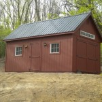 Stormwater Regulations - Top Amish Shed Company Lancaster PA