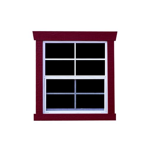 "24""x27"" Window"