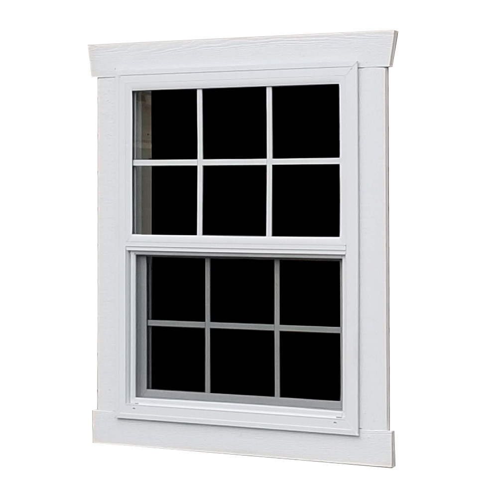 30x36 Vinyl Insulated Window