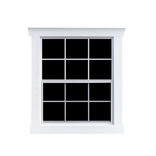 "30""x36"" Window"