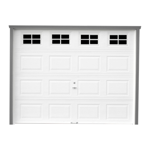 Colonial Overhead Garage Door