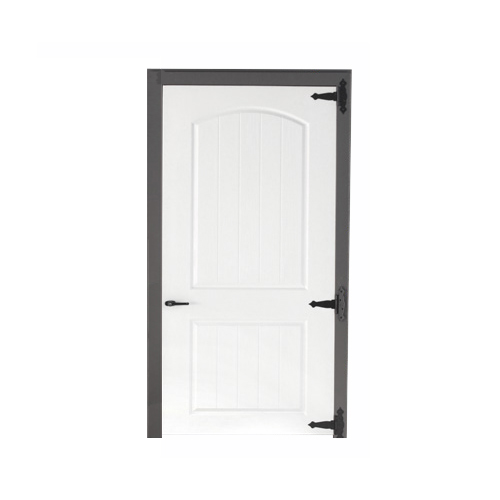 Fiberglass Tuscan Single Door