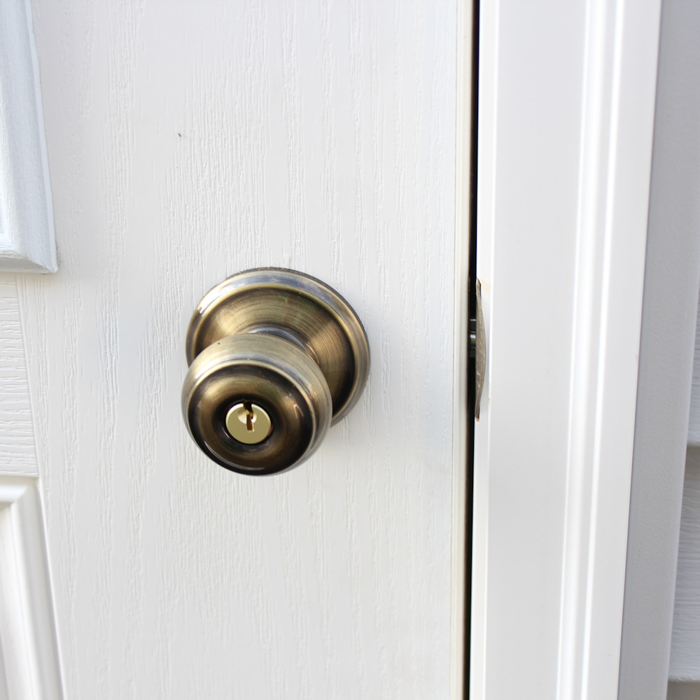 House-Style Latch