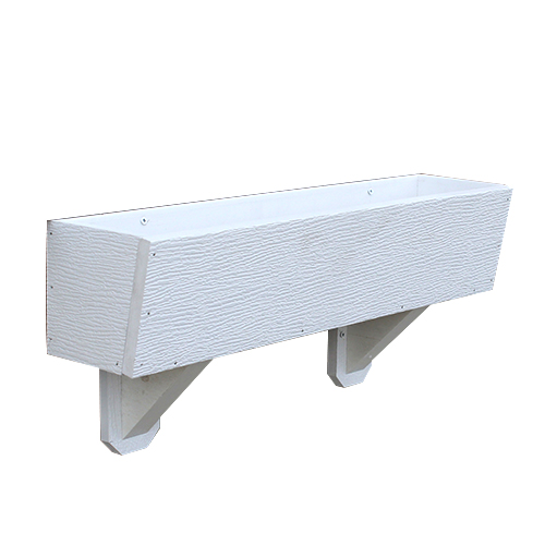 Large Poly Flower Box