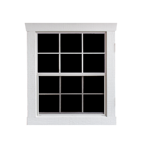 MiraTec Wooden Window Trim