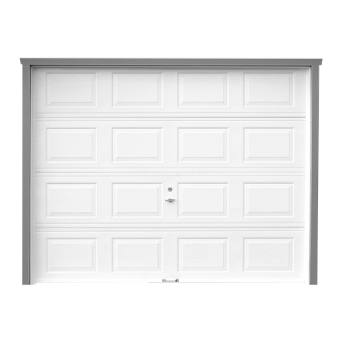Standard Overhead Garage Door