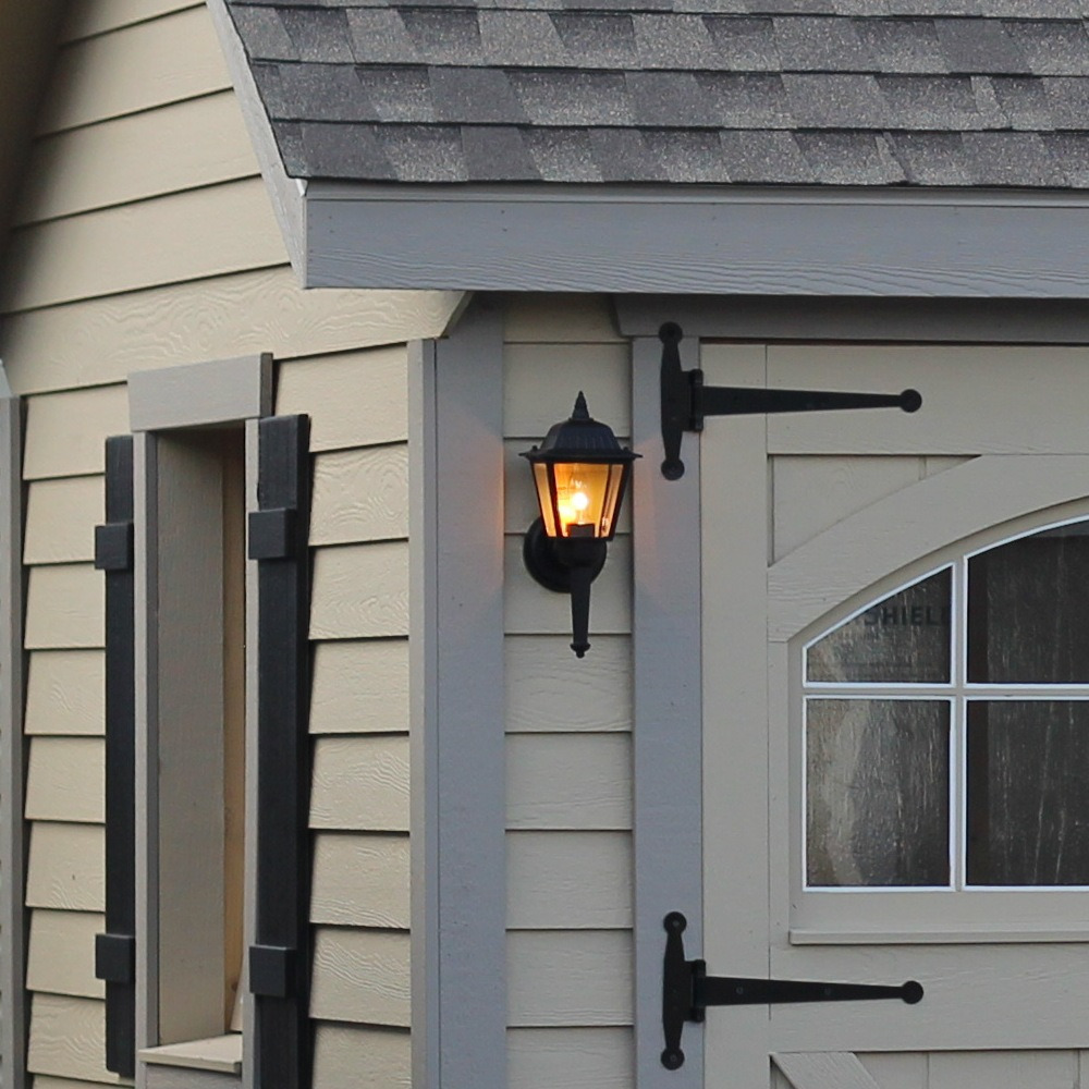 Exterior Light Sconce